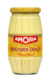 Bocal Moutarde Douce Amora